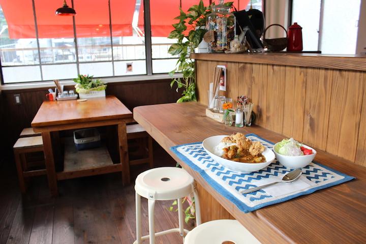 仲良し姉妹が切り盛りする仁淀川町のステキなカフェ♪ ‹ グルメ ‹ ほっとこうち