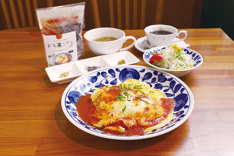 高知グルメさんぽ〜日高村編〜「喫茶わのわ2号店」