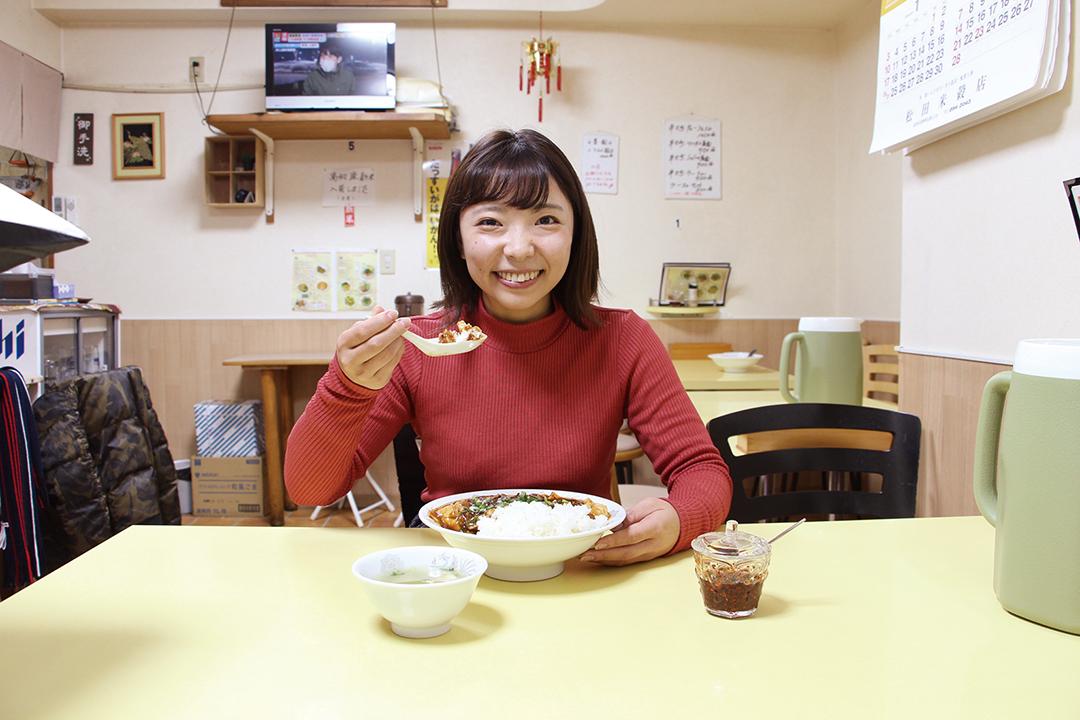 中国菜館_model