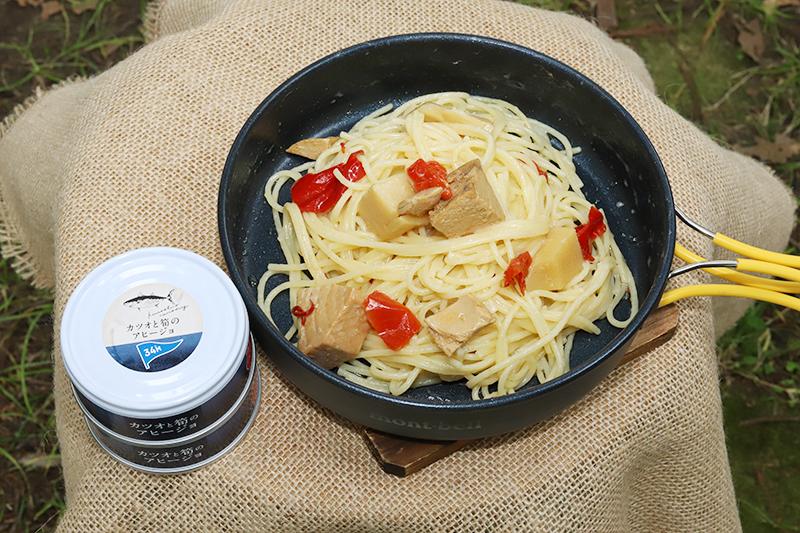 超簡単レシピ! 自然の中で作るアウトドア飯4選